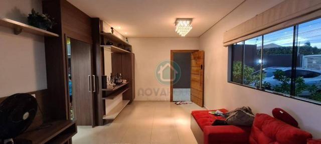 Lindo sobrado com 2 dormitórios à venda, 215 m, na Vila Piratininga - Foto 6