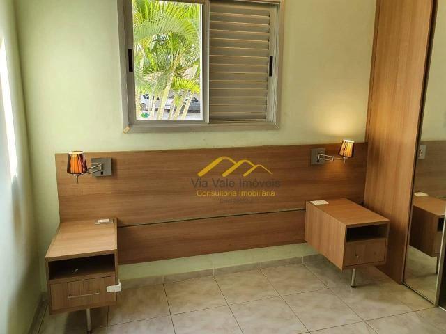 Apartamento com 2 dormitórios à venda, 52 m² por R$ 165.000,00 - Vila Nossa Senhora das Gr - Foto 8