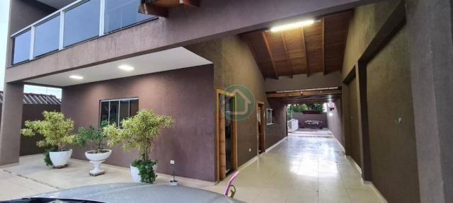 Lindo sobrado com 2 dormitórios à venda, 215 m, na Vila Piratininga - Foto 5