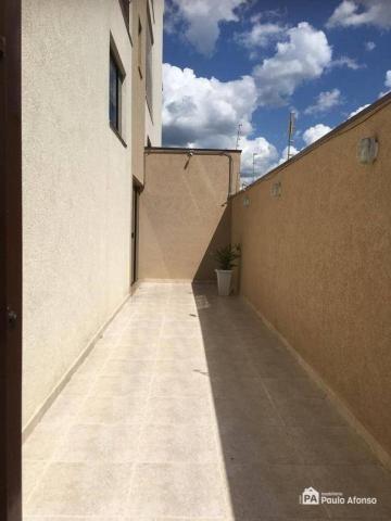 Apartamento com 2 dormitórios à venda, 79 m² por R$ 260.000,00 - Residencial Greenville -  - Foto 6