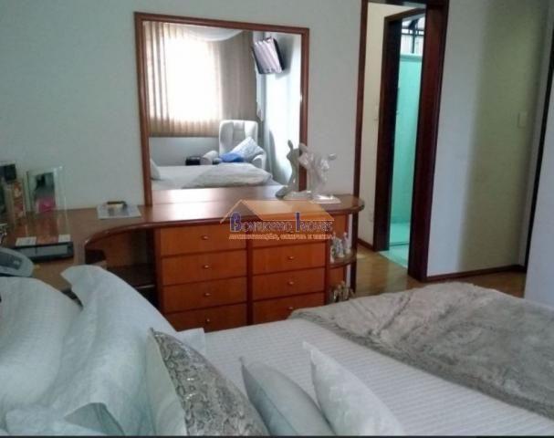 Casa à venda com 4 dormitórios em Caiçara, Belo horizonte cod:45895 - Foto 9