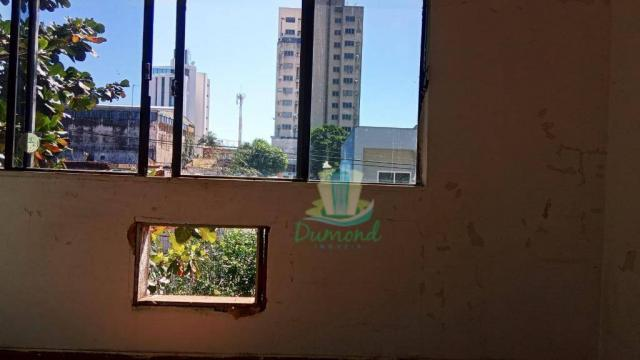 Apartamento com 2 dormitórios para alugar com 85 m² por R$ 850/mês no Centro em Foz do Igu - Foto 10