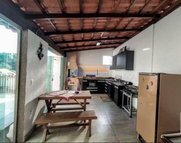 Casa à venda com 3 dormitórios em Caiçara, Belo horizonte cod:45892 - Foto 12
