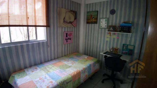 Apartamento 02 Quartos em Peixinhos, Olinda - Foto 3