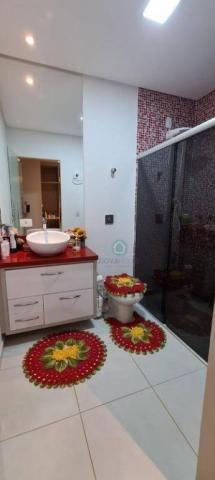 Lindo sobrado com 2 dormitórios à venda, 215 m, na Vila Piratininga - Foto 20