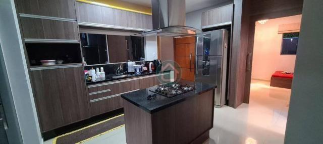 Lindo sobrado com 2 dormitórios à venda, 215 m, na Vila Piratininga - Foto 9