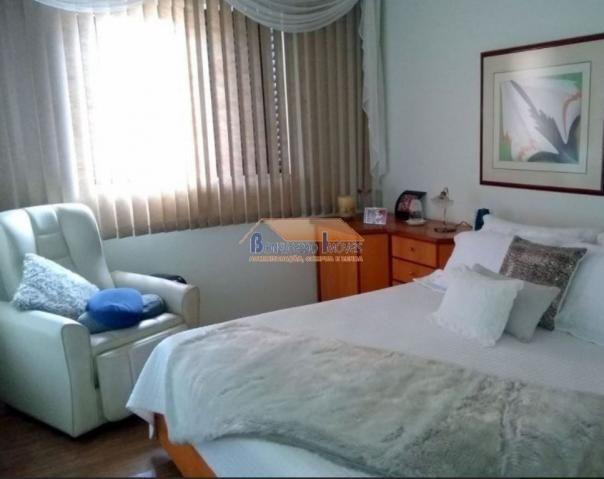 Casa à venda com 4 dormitórios em Caiçara, Belo horizonte cod:45895 - Foto 8