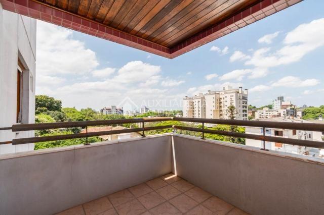 Apartamento para alugar com 2 dormitórios em Higienópolis, Porto alegre cod:328060 - Foto 5