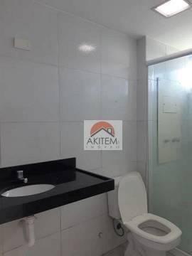Apartamento com 04 quartos, 03 suítes e lazer fantástico a beira mar de Olinda - Foto 15