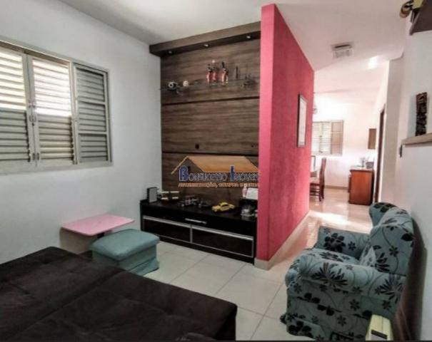 Casa à venda com 3 dormitórios em Caiçara, Belo horizonte cod:45892 - Foto 5