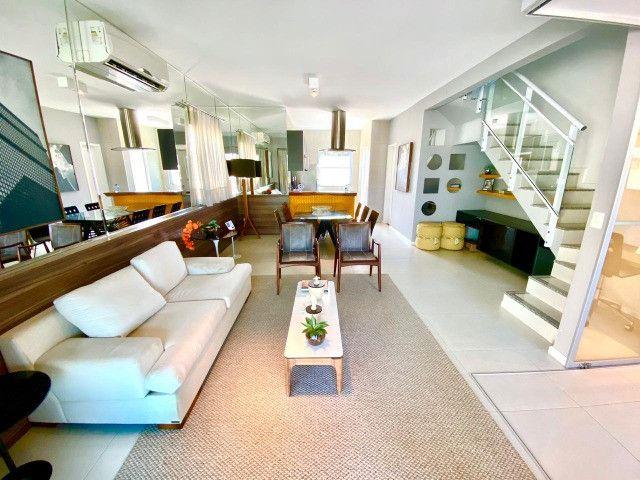 Casa Duplex com 3 Quartos em Condomínio Fechado no Eusébio - Foto 5
