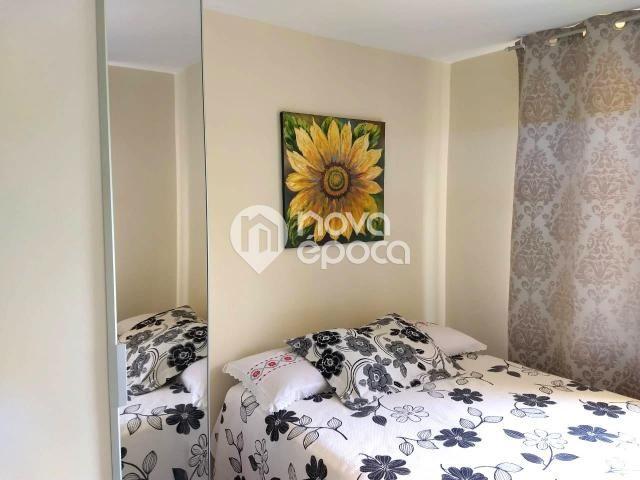 Casa de vila à venda com 2 dormitórios em Del castilho, Rio de janeiro cod:ME2CV33962 - Foto 4