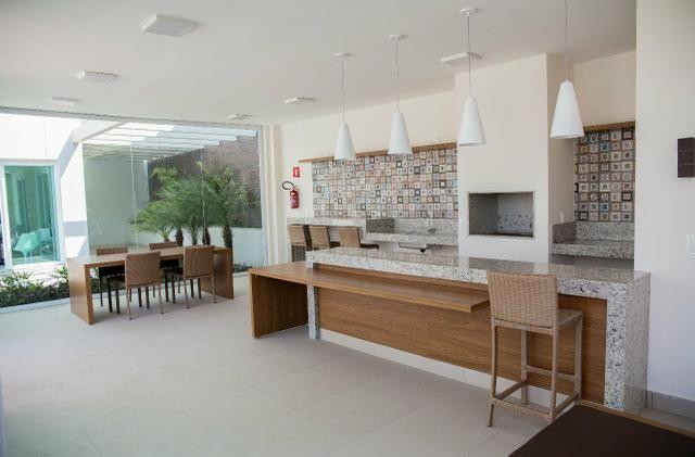 Venda-Apartamento novo, 87m² intermediário, próximo as universidades- Cuiabá MT - Foto 12