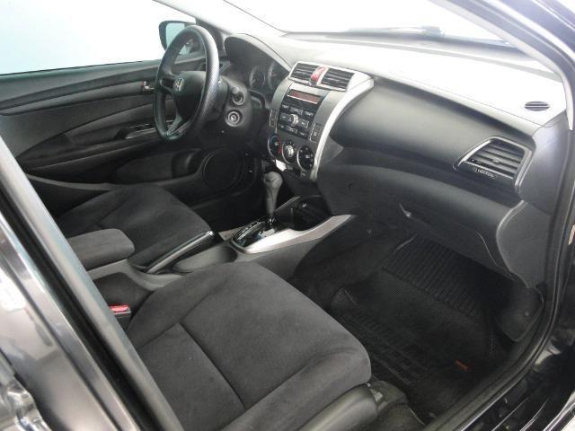Honda city 1.5 lx flex aut - Foto 4