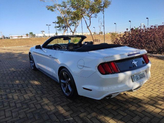 Mustang conversível - Foto 4