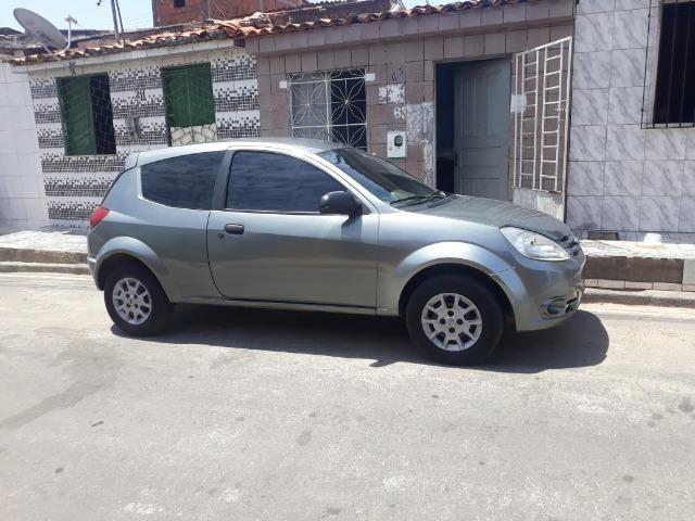 Ford Ka 2011 - Foto 11