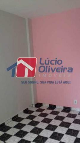 Apartamento à venda com 2 dormitórios em Olaria, Rio de janeiro cod:VPAP21278 - Foto 7