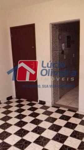 Apartamento à venda com 2 dormitórios em Olaria, Rio de janeiro cod:VPAP21278 - Foto 6