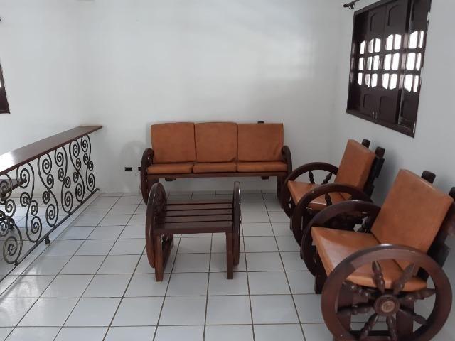 Alugo casa em condomínio em Aldeia km 13 para temporada - Foto 7