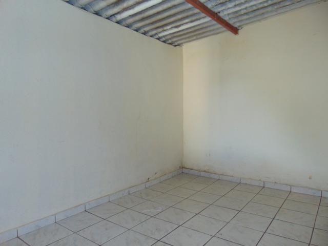 Casa para alugar com 2 dormitórios em Porto velho, Divinopolis cod:24741