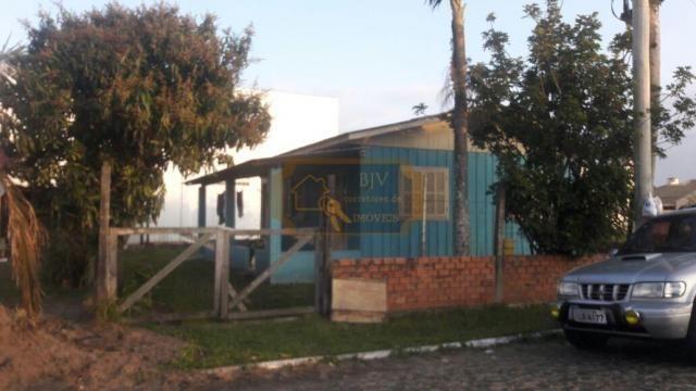 Casa à venda com 2 dormitórios em Centro, Passo de torres cod:96 - Foto 4