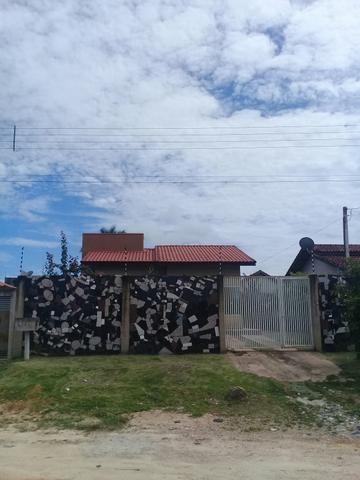 Vendo esta casa próxima a faculdade são Lucas ( ji-paraná) - Foto 6