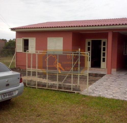 Casa à venda com 3 dormitórios em Rosa do mar, Passo de torres cod:009