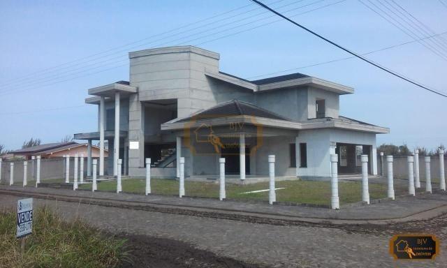 Casa à venda com 5 dormitórios em Bellatorres, Passo de torres cod:306