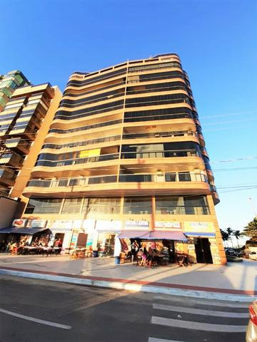 Apartamento Temporada Frente para o Mar Praia do Morro Guarapari (até 20 Pessoas) - Foto 2