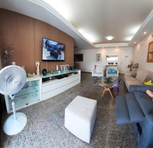 AP1631 Palazzo Florentino, apartamento no 10° andar, 3 quartos, 3 vagas, Bairro Cocó - Foto 14