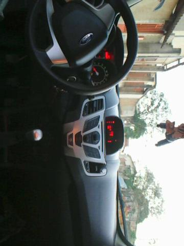 New Fiesta Sedan 1.6 - Foto 4