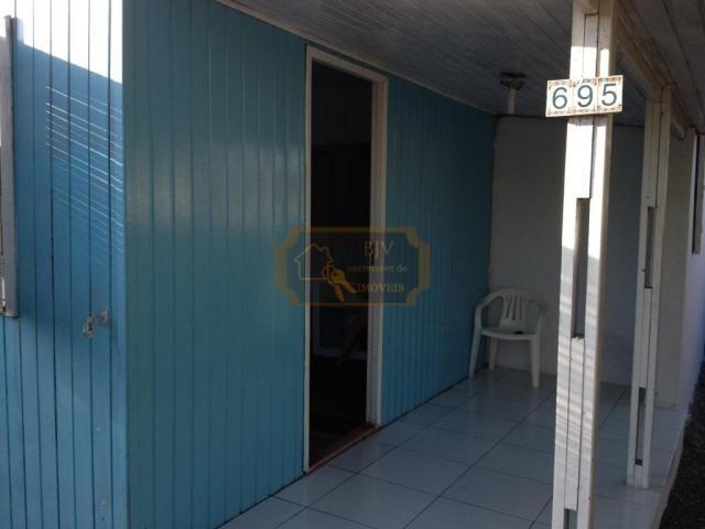 Casa à venda com 2 dormitórios em Alto feliz, Passo de torres cod:24 - Foto 3