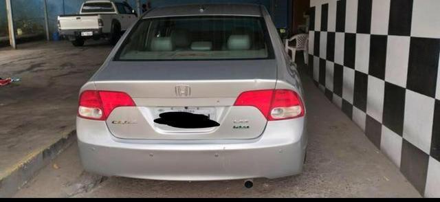 Honda civic -completo - Foto 3