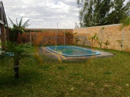 Casa à venda com 4 dormitórios em Rosa do mar, Passo de torres cod:59 - Foto 10