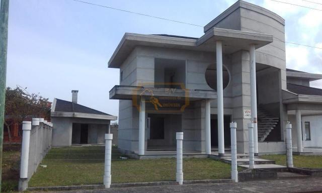 Casa à venda com 5 dormitórios em Bellatorres, Passo de torres cod:306 - Foto 3