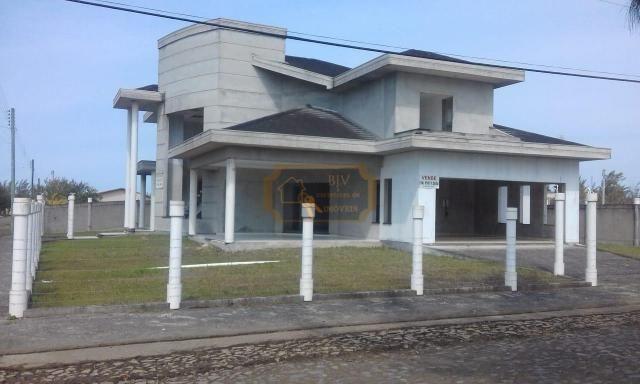 Casa à venda com 5 dormitórios em Bellatorres, Passo de torres cod:306 - Foto 2