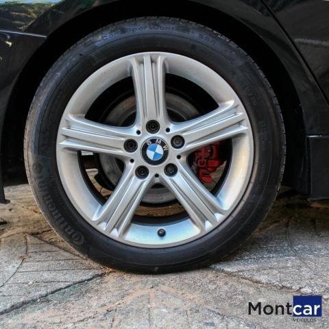 320I 2012/2013 2.0 16V TURBO GASOLINA 4P AUTOMÁTICO - Foto 8