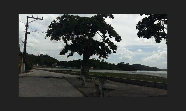 *Casa de Praia em Passé -5 quartos mobiliada - Em frente ao mar da Baia de todos os Santos - Foto 7