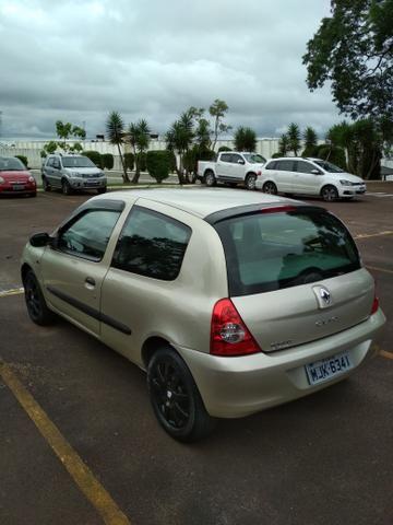 Clio 2011/2012 - R$11.000,00 - Financia - Foto 3