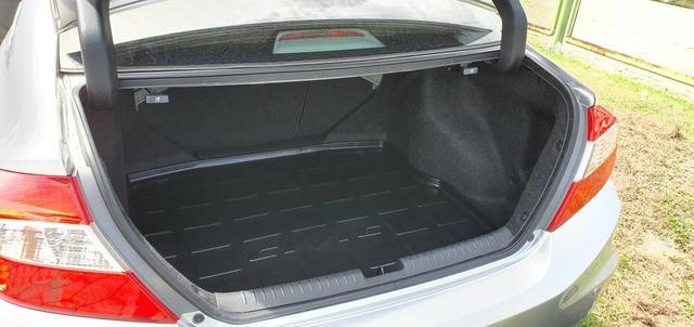 Honda Civic EXR 15/16 - Foto 9