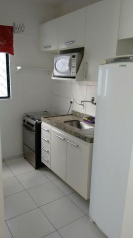 D224 Apartamento na Ponta verde a pouco metro do Mar - Foto 2