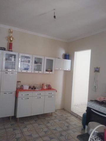 Vendo casa Bataguassu MS - Foto 4