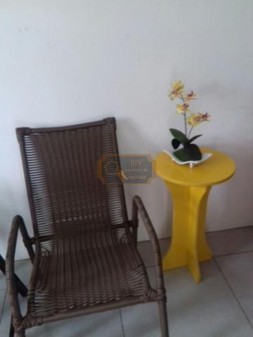 Locação temporada, casa 2 dormitórios Passo de Torres - Foto 8
