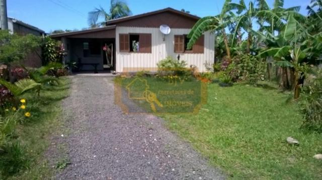 Casa à venda com 2 dormitórios em Alto feliz, Passo de torres cod:236