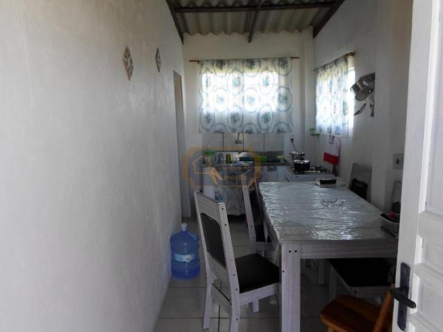 Casa à venda com 3 dormitórios em Caravelle, Passo de torres cod:174 - Foto 5