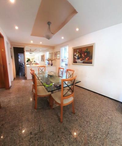 AP1631 Palazzo Florentino, apartamento no 10° andar, 3 quartos, 3 vagas, Bairro Cocó - Foto 9