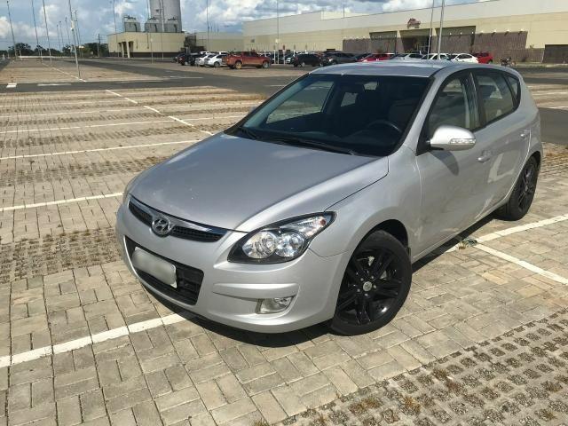 Hyundai I30 Prata 2012 - R$ 29.900