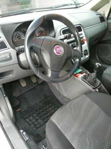 Fiat punto atractive 10/11 - Foto 8