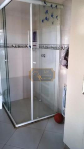 Casa à venda com 4 dormitórios em Rosa do mar, Passo de torres cod:60 - Foto 10