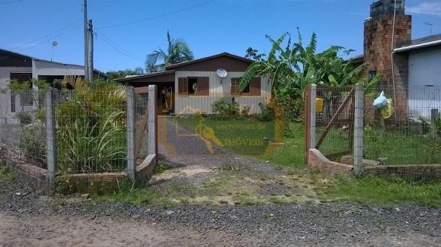 Casa à venda com 2 dormitórios em Alto feliz, Passo de torres cod:236 - Foto 3
